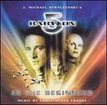Babylon 5: In the Beginning [Original TV Soundtrack]
