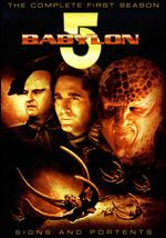 Babylon 5: Season 01 -