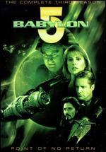 Babylon 5: Season 03