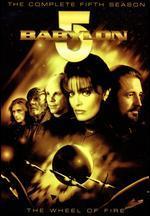 Babylon 5: Season 05
