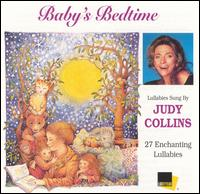Baby's Bedtime - Judy Collins