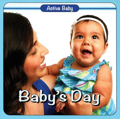 Baby's Day - Burridge, Scott (Designer)