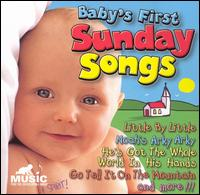 Baby's First: Sunday Songs - Various Artists