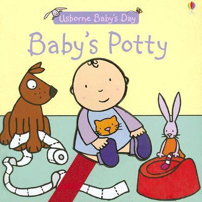 Baby's Potty - Allen, Francesca, and Brooks, Felicity