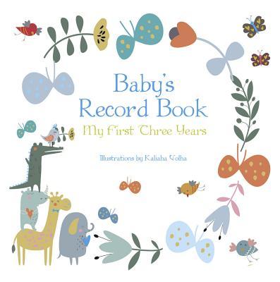 Baby's Record Album: Boy - Various
