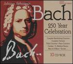 Bach: 250 Year Celebration