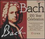 Bach: 250 Year Celebration