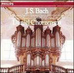 Bach: 6 Sch�bler Chorales; Fantasia, BWV 572; Partita, BWV 768