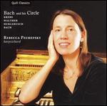 Bach and his Circle