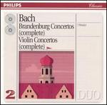 Bach: Brandenburg Concertos (Complete)