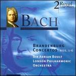 Bach: Brandenburg Concertos No. 1-6