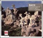 Bach: Brandenburg Concertos Nos. 1-3; Orchestral Suite No. 4