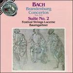 Bach: Brandenburg Concertos Nos. 5-6
