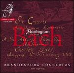 Bach: Brandenburg Concertos - Florilegium; Ashley Solomon (conductor)
