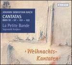 Bach: Cantatas BWV 91, 57. 151, 122 - Weihnachts-Kantaten