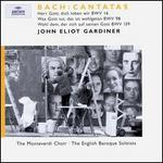 Bach: Cantatas BWV 98, BWV139 & BWV16