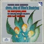 Bach: Choruses