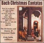 Bach Christmas Cantatas