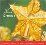 Bach: Christmas Favorites