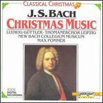 Bach: Christmas Music