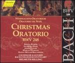 Bach: Christmas Oratorio [1999 Recording]
