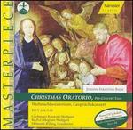 Bach: Christmas Oratorio, Parts 1-3