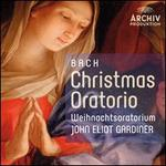 Bach: Christmas Oratorio -