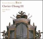 Bach: Clavier-Übung III
