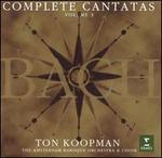 Bach: Complete Cantatas, Vol. 3