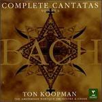 Bach: Complete Cantatas, Vol. 6