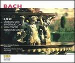 Bach: Complete Concerti & Orchestral Suites