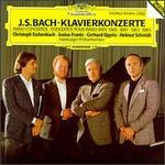 Bach: Concertos For 2, 3 & 4 Pianos