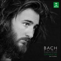 Bach Dynastie: Concertos - Antoine Touche (cello); Evolène Kiener (bassoon); Fanny Paccoud (viola); Jean Rondeau (harpsichord); Louis Creac'h (violin);...