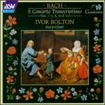 Bach: Eight Concerto Transcriptions