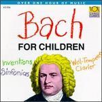 Bach for Children