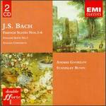 Bach: French Suites; English Suite; Italian Concerto