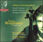 Bach: Gamba Sonatas; Riddle Preludes; Baroque Perpetua