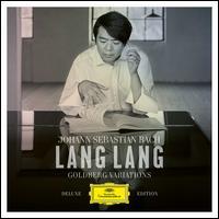 Bach: Goldberg Variations - Lang Lang (piano)