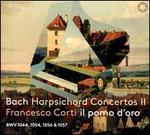 Bach: Harpsichord Concertos II