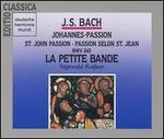 Bach: Johannes-Passion [1987 Recording]