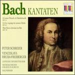Bach: Kantaten, BWV 55, 84, 199