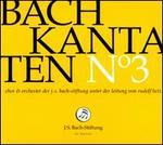 Bach: Kantaten No. 3