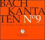 Bach: Kantaten No. 9