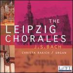 Bach: Leipzig Chorales