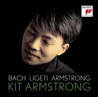 Bach, Ligeti, Armstrong -