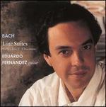 Bach: Lute Suites; Partita No. 1; Chaconne