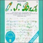Bach: Mass in B minor - Andrew Walker Schultze (bass); Anne Briggs (flute); Anthony Martin (violin); Bach Ensemble; Ben Harns (tympani [timpani]);...