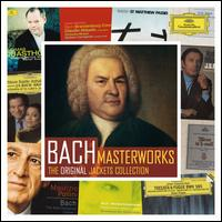 Bach Masterworks: The Original Jackets Collection [Limited Edition] -
