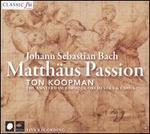 Bach: Matthäus Passion [2005]