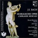Bach: Musikaliches Opfer, BWV.1079